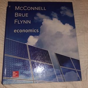 Economics 21e- McConnell Brue Flynn